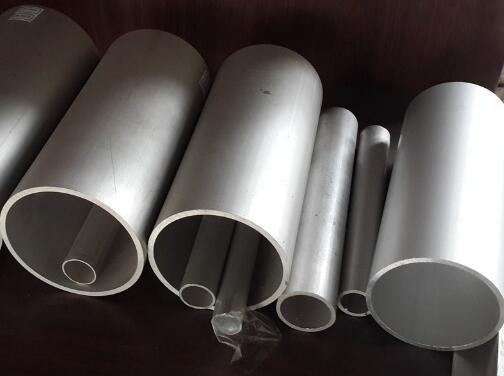 肇州铝镁合金管