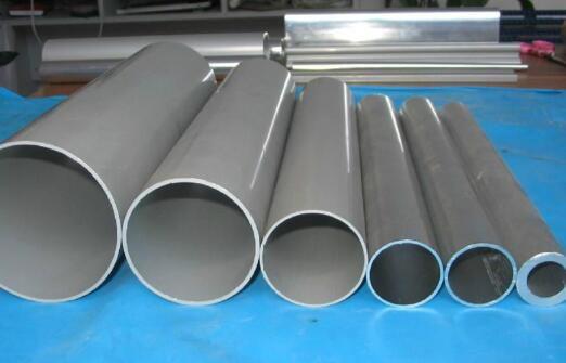 肇州铝镁硅合金管