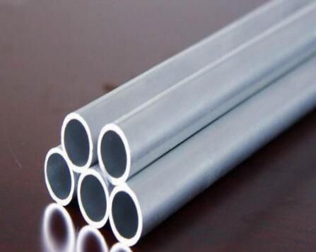 晋州铝合金管