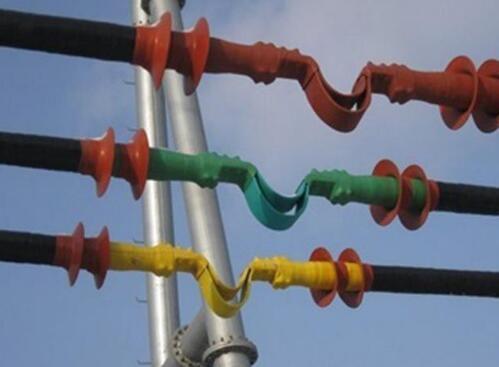 晋州铝管母线